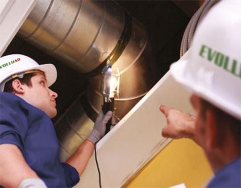 Instalação, Serviços,métodos e equipe qualificada